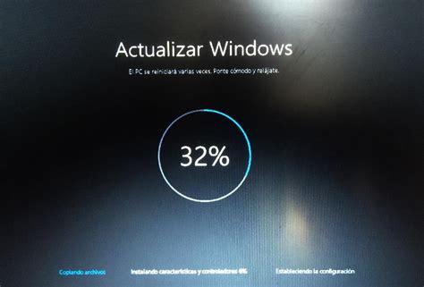 actualizar visor de imagenes windows 10 como actualizar a windows 10 paso a paso en im 225 genes