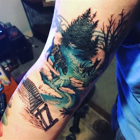 nature tattoo 125 best attractive nature designs meanings 2018
