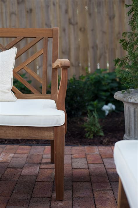 Outdoor Patio Furniture Ta The Outdoor Living Spot The Makerista