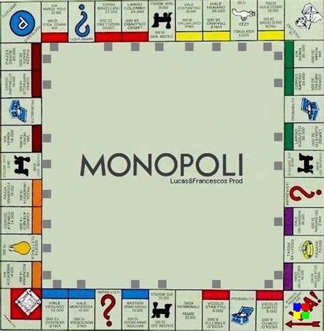 giochi da tavolo monopoli monopoly nel nuovo tabellone notizie