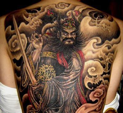 tattoo oriental nas costas tattoo oriental algumas das mais belas tatuagens
