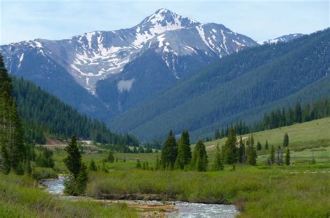 the only north american mountains that blow colorado away colorado front range day hike up a 14 000 ft mountain