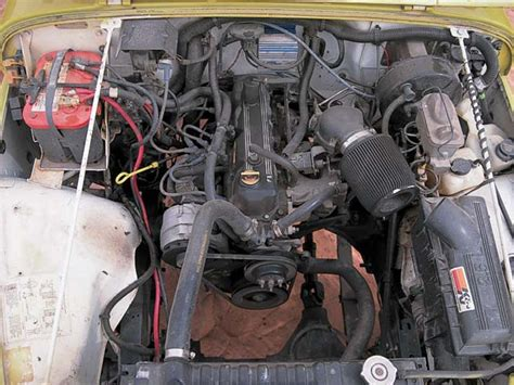 1995 Jeep Wrangler Engine Jeep Yj 2 5 Engine Jeep Free Engine Image For User