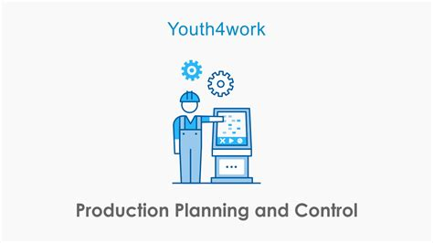 product layout for production planning and control production planning and control forum youth4work