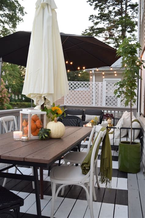 100 fortunoffs backyard 100 fall patio decor fall