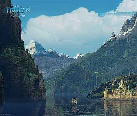 frozen wallpaper arendelle arendelle frozen photo 35895038 fanpop
