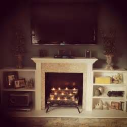 kamin imitat 25 best ideas about faux fireplace on
