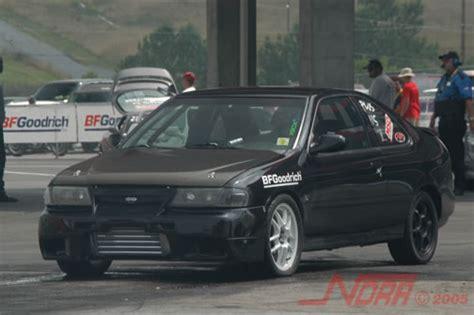 nissan 200sx ser 1996 nissan 200sx ser turbo 1 4 mile drag racing timeslip