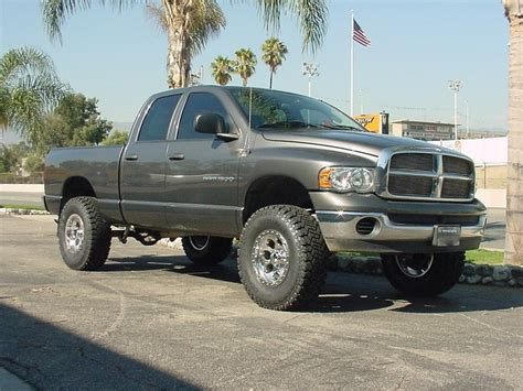dodge ram 2wd lift lift kit 2002 2008 ram 1500 2wd 7 quot cst performance