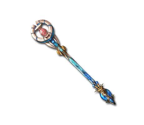 tyros scepter granblue fantasy wiki