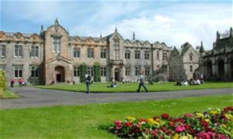 st andrews college university of st andrews education the guardian