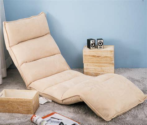 floor lounger sofa com merax foldable floor chair relaxing lazy sofa