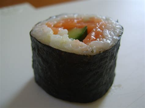 Sushi Matah the geometry of sushi matheminutes