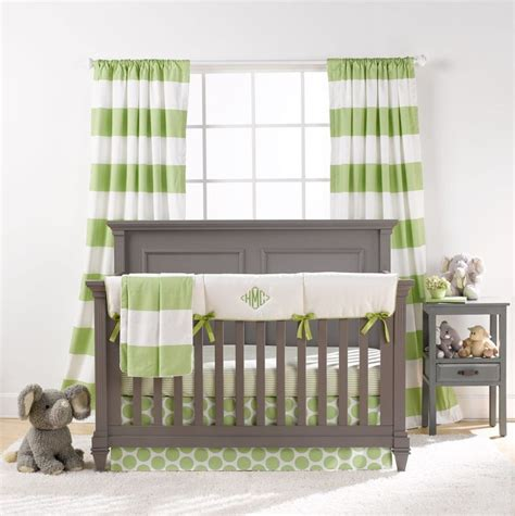 Green Baby Crib Bedding Top 25 Ideas About Kiwi Green Nursery On Crib Sheets Nurseries And Crib Bedding