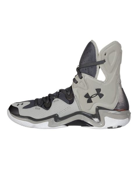 armour micro g basketball shoes armour s micro g charge volt basketball shoes ebay