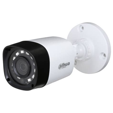 Bullet Dahua Hdcvi Hac Hfw1220r Vf Ire6 1080p dahua telecamera bullet dahua hdcvi 4in1 1080p ir 60mt varifocal 2 7 13 5 mm