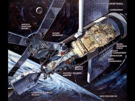 Firefly Apolo skylab artist s concept nasa