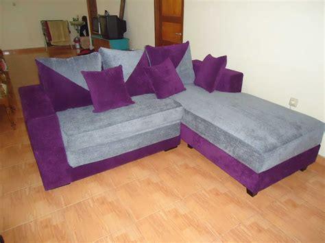 Jual Sofa Sudut L Kaskus sofa l bed sofa bed minimalis murah