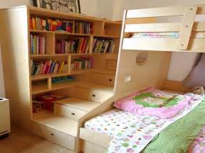 Build Your Own Loft Bed With Stairs by How To Build A Loft Bed For Kids Nicely And Comfortable Kids Bedroom Design Ideas