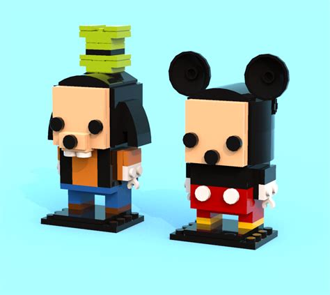 Lego 41588 Brick Headz The Joker cm4sci brickheadz special lego themes eurobricks forums