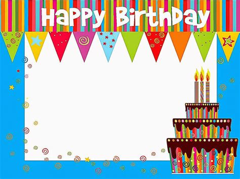printable happy birthday cards birthday cards printable free coloring sheet