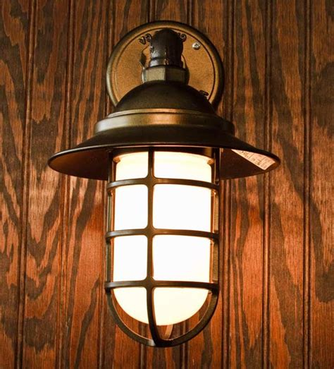 Cabin Lighting Decor by Sconces On Wall Sconces Pine Walls And Lighting