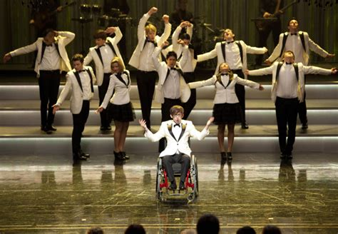 sectionals glee season 2 new directions performs during sectionals in glee season