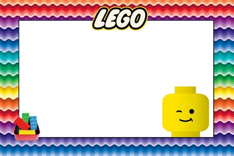 printable birthday cards lego lego birthday invitations gangcraft net