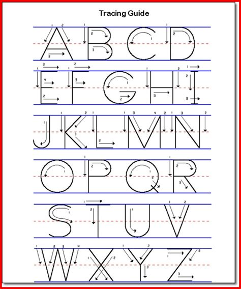 alphabet writing paper free worksheets 187 alphabet writing paper free math