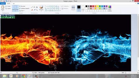 imagenes de youtube sin fondo como hacer un fondo de portada para youtube 2013 con paint
