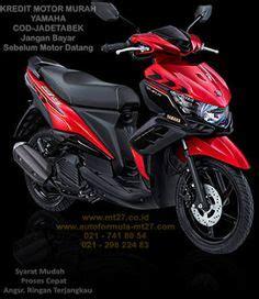 Lu Led Motor Xeon Gt 125 yamaha mio m3 125 hitam kredit motor murah yamaha