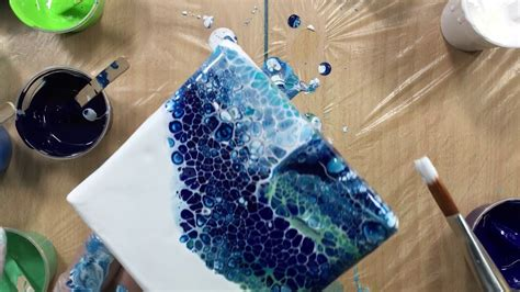 acrylic paint what you need 345 acrylic pouring layering beautiful effects