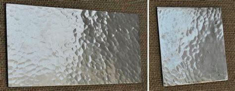 piastrelle metallo artigianato italiano piastrelle in metallo per bagno e cucina