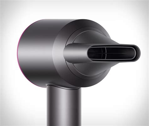 Soundless Hair Dryer Dyson dyson supersonic hairdryer