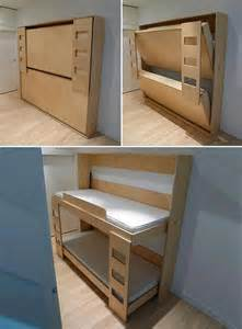 Bunk Bed Murphy Bed Murphy Bunk Beds For The Home