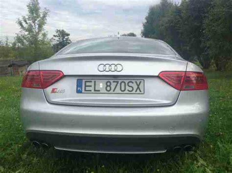 Audi S5 V8 Technische Daten by 2012 Audi S5 V8 4 2l Fsi Tiptronic B O Navi Tolle