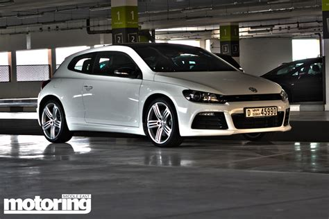 volkswagen scirocco r 2012 2012 volkswagen scirocco r motoring middle east car
