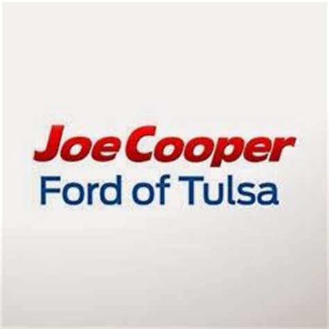 joe cooper ford  tulsa  tulsa   citysearch