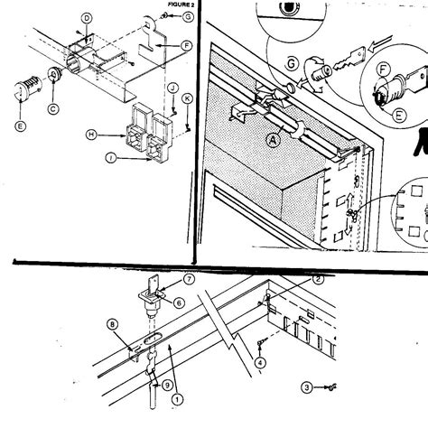 file cabinet locking mechanism   www.resnooze.com