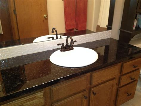 Cheap Bathroom Vanity Ideas Handy In Ks Countertop Upgrade On The Cheap With