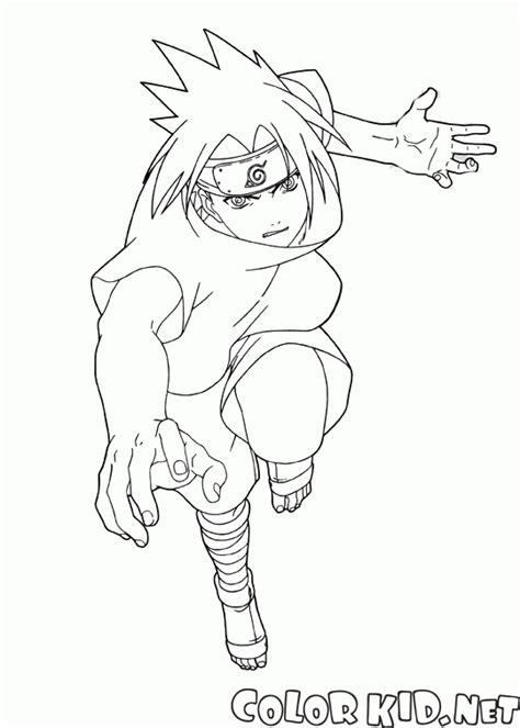 imagenes de sasuke y sakura para dibujar a lapiz dibujo para colorear sasuke y itachi