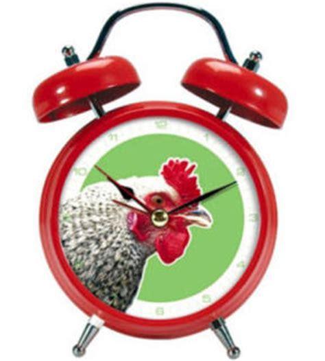 alarm clocks loud enough to the dead