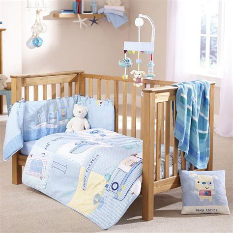 Cot Bed Bedding Sets For Boys Buy Clair De Lune 2pc Cot Bed Bedding Set Cotton Pink Preciouslittleone