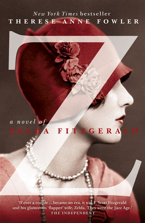 The A Novel z a novel of fitzgerald therese fowler 171 two