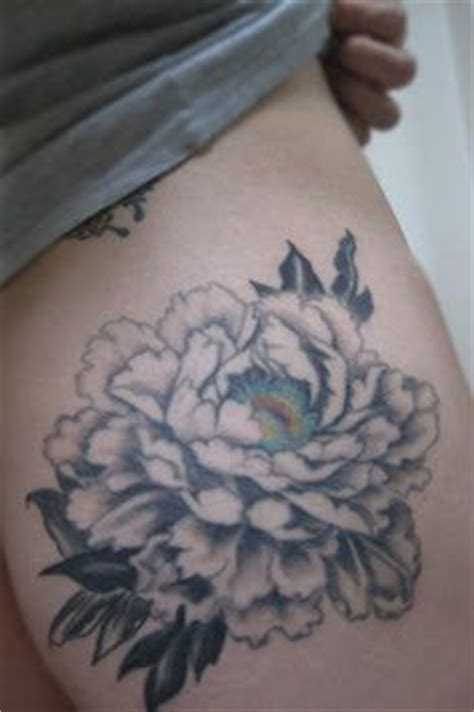 japanese peony tattoo black and grey peony tattoo meaning google search cool ink pinterest