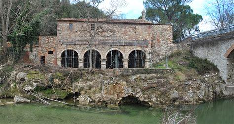 bagni di petriolo il restauro bagni di petriolo le terme xiv secolo a
