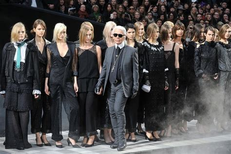 X Factors Rhydian Is Karl Lagerfeld by Modelle Anoressiche Foto 18 40 Pourfemme