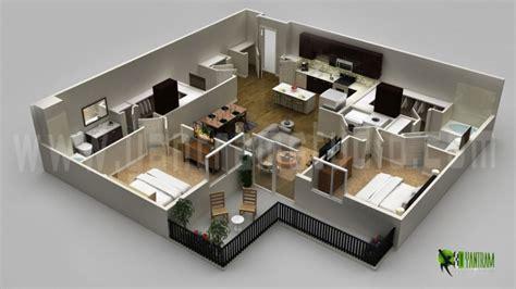 reddit 3d floor plans modern 3d floor plan design arch student com