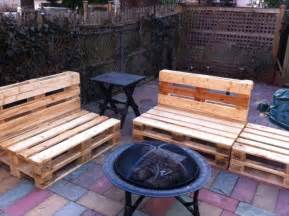 patio furniture from pallets pallet patio furniture plans www imgarcade com online