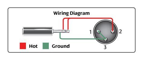 microphone wiring diagram 25 wiring diagram images